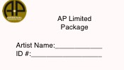 AP Limited Package